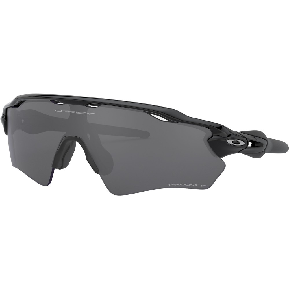 Oakley Radar EV XS Path Sunglasses With Prizm Black Polarized Lens