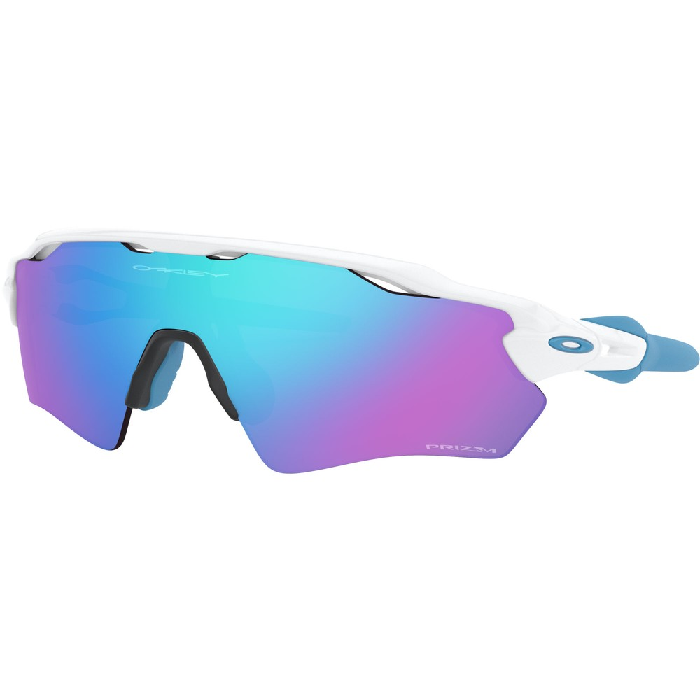 Oakley Radar EV XS Path Sunglasses With Prizm Sapphire Lens