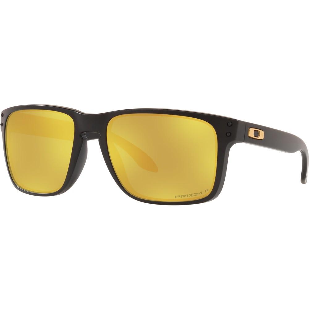 Oakley Holbrook XL Sunglasses Prizm 24K Polarized Lens