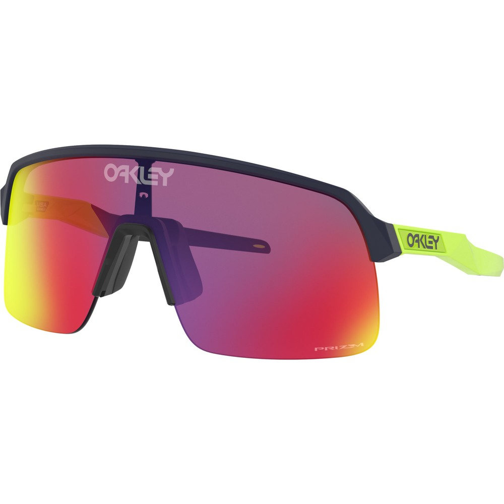 Oakley Sutro Lite Sunglasses Prizm Road Lens - Origins Collection