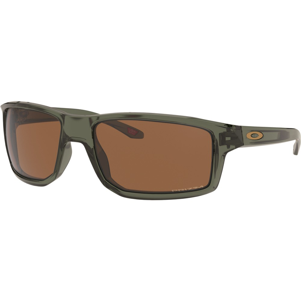 Oakley Gibston Sunglasses With Prizm Tungsten Lens