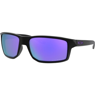 Oakley Gibston Sunglasses With Prizm Violet Polarized Lens