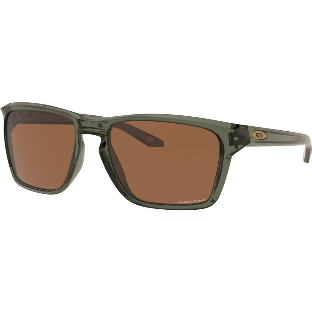 Oakley Sylas Sunglasses With Prizm Tungsten Lens