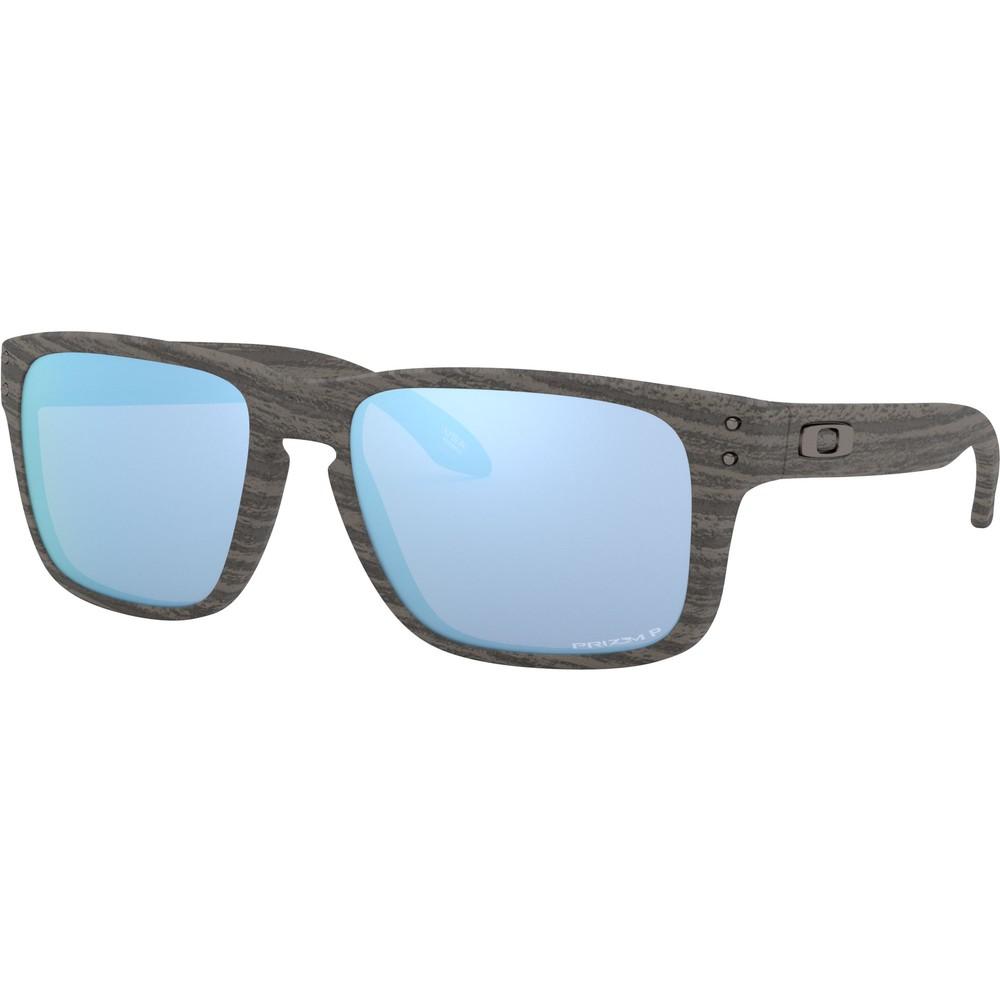 Oakley Holbrook XS Sunglasses With Prizm Deep H2O Polarized Lens