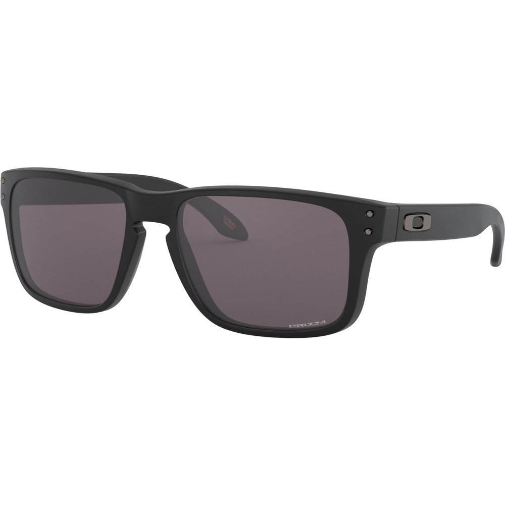 Oakley Holbrook XS Sunglasses With Prizm Grey Lens