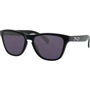 Oakley Frogskins XS Sunglasses With Prizm Grey Lens