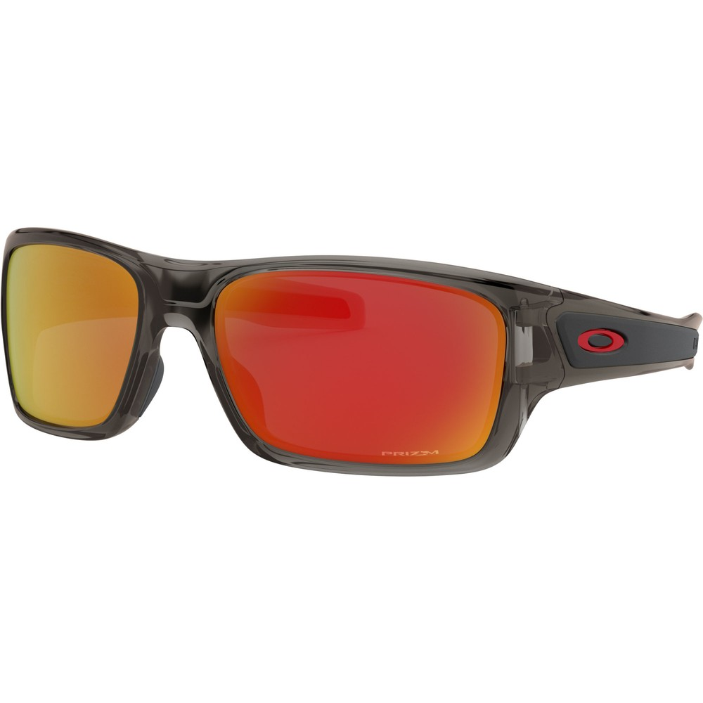 Oakley Turbine XS Sunglasses With Prizm Ruby Lens