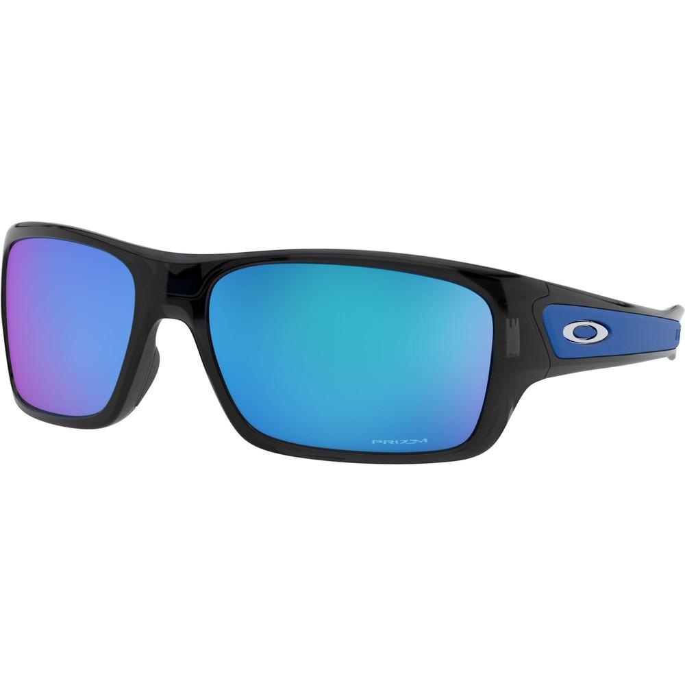 Oakley Turbine XS Sunglasses With Prizm Sapphire Lens