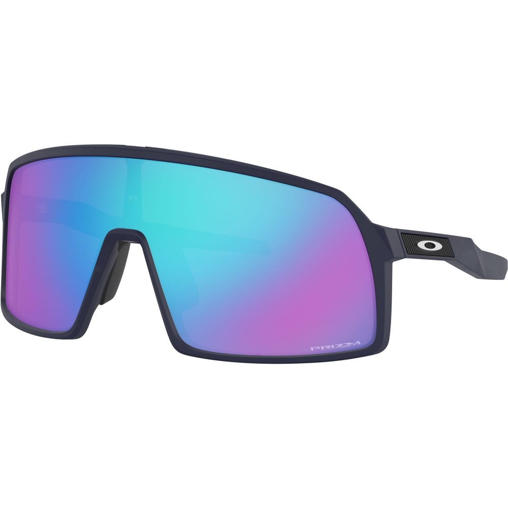 Oakley Sutro S Sunglasses With Prizm Sapphire Lens