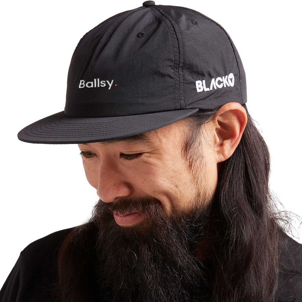 Black Sheep Cycling Ballsy Surf Cap