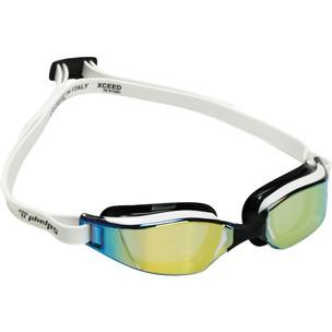 PHELPS XCEED Goggle With Titanium Mirrored Lenses