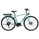 Bianchi E-Spillo Luxury Altus 9 Disc Electric Hybrid Bike