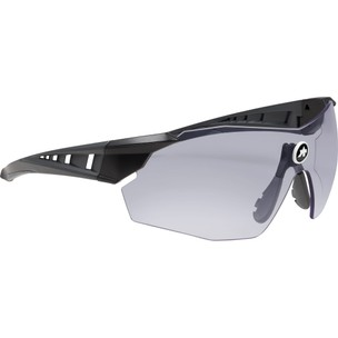 Assos Skharab Sunglasses With Pluto Grey Lens