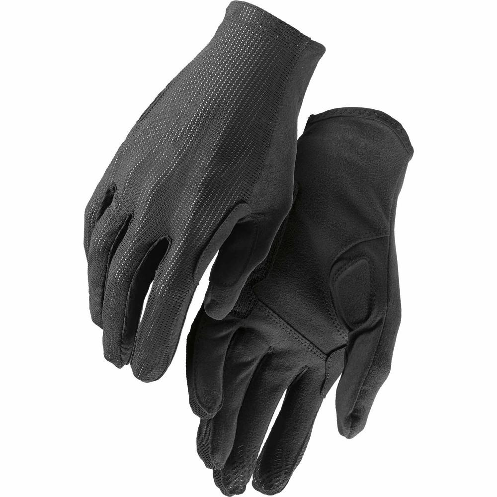 Assos XC Long Finger Gloves