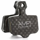 AMP SRAM 2020 AXS/RED/Force/S700 Carbon Backed Disc Ceramic Brake Pads