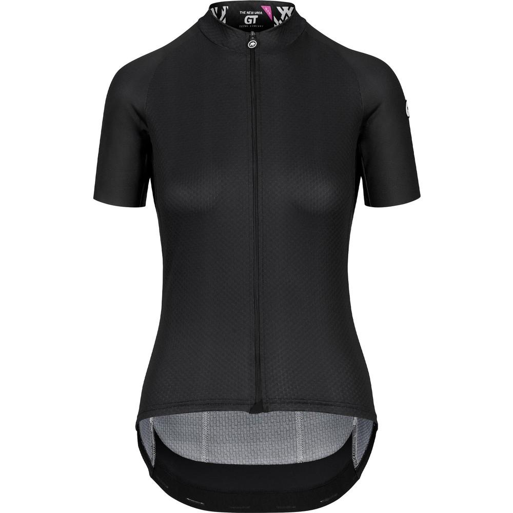 Assos UMA GT C2 Summer Short Sleeve Jersey