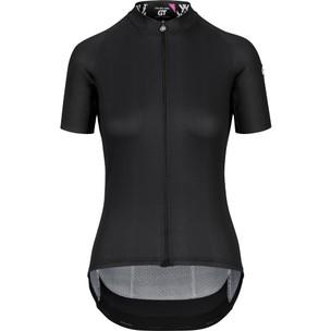 Assos UMA GT C2 Summer Womens Short Sleeve Jersey