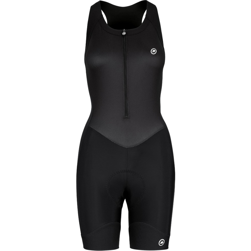 Assos UMA GT EVO Sleeveless Summer Bodysuit