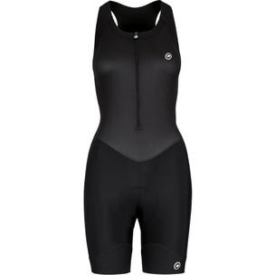 Assos UMA GT EVO Womens Sleeveless Summer Bodysuit