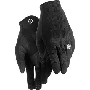 Assos Trail Long Finger Gloves