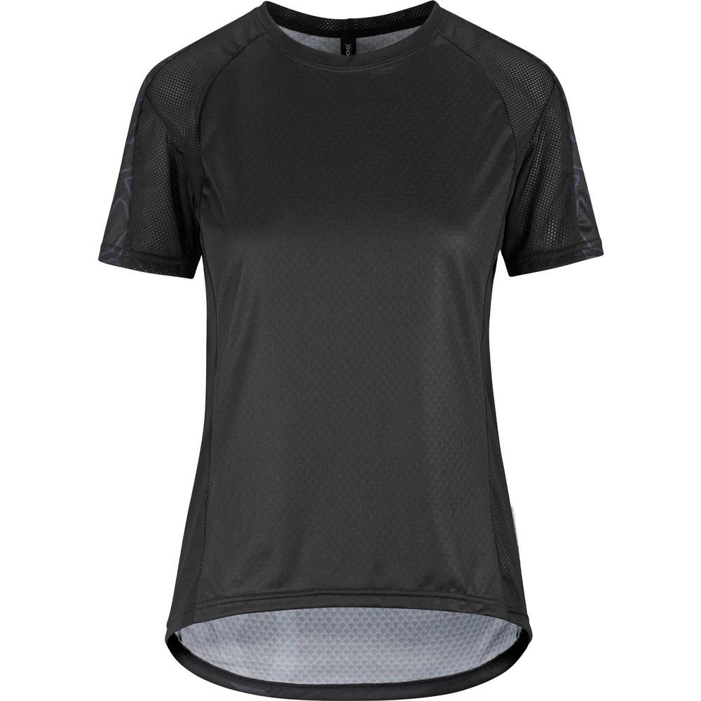 Assos Trail Womens Short Sleeve Jersey