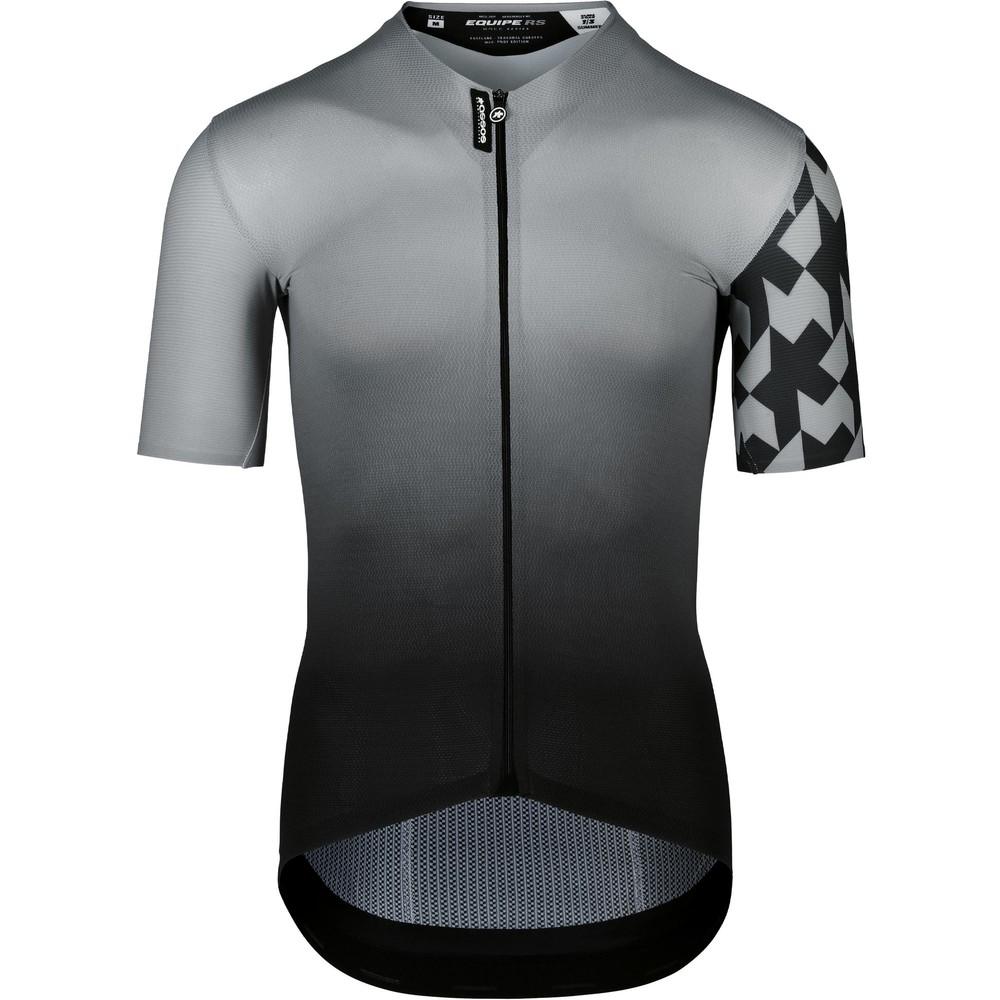 Assos Equipe RS Summer Prof Edition Short Sleeve Jersey