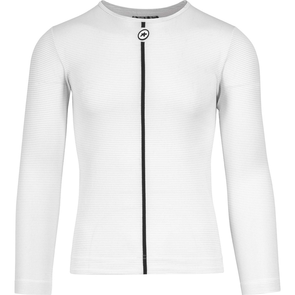 Assos Assosoires Summer Skin Long Sleeve Base Layer