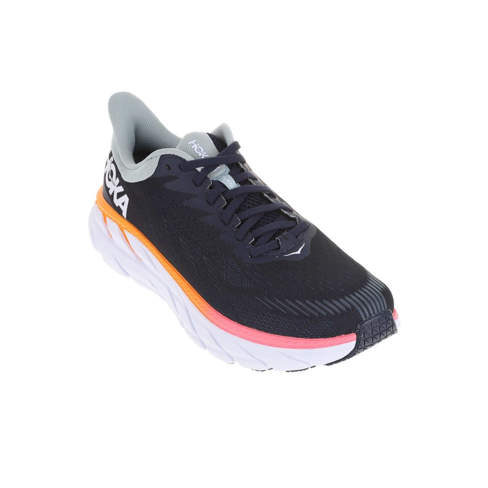 HOKA ONE ONE Clifton 7 Womens Running Shoes