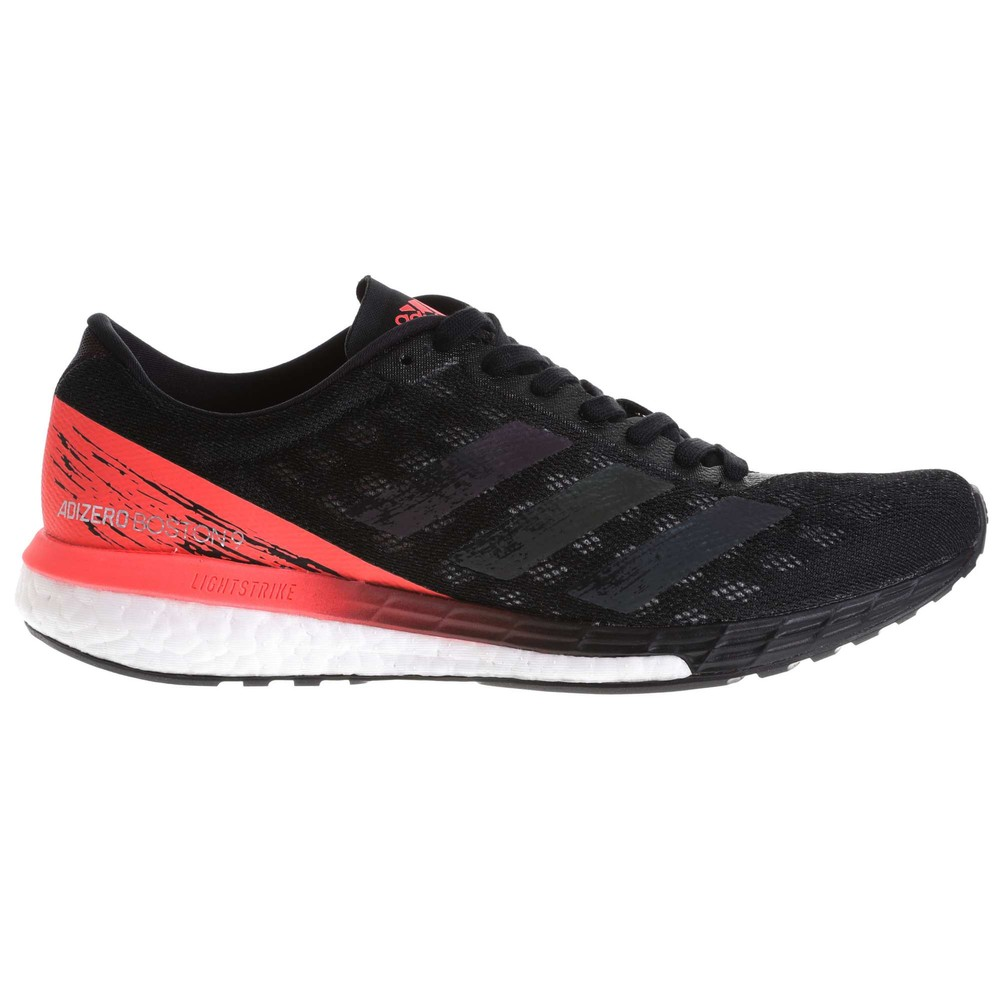 Adidas Adizero Boston 9 Womens Running Shoes