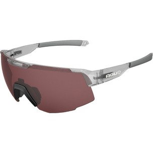 AGU Grit Half Frame Sunglasses With Anti Fog UV 400 Lens