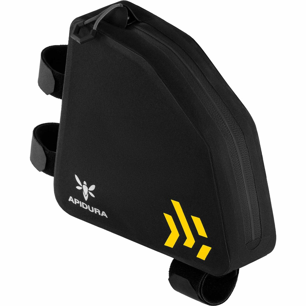 Apidura Backcountry Rear Top Tube Pack 1L