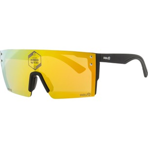 AGU Podium Team Jumbo Visma Sunglasses With Multi Colour UV400 Lens