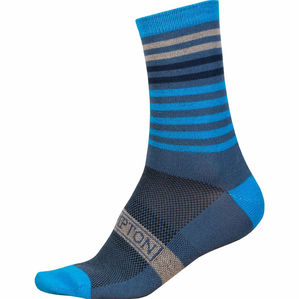 Brompton Barcelona Lightweight Socks (Two Pairs)