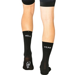 FINGERSCROSSED Hell Yeah 1.0 Socks