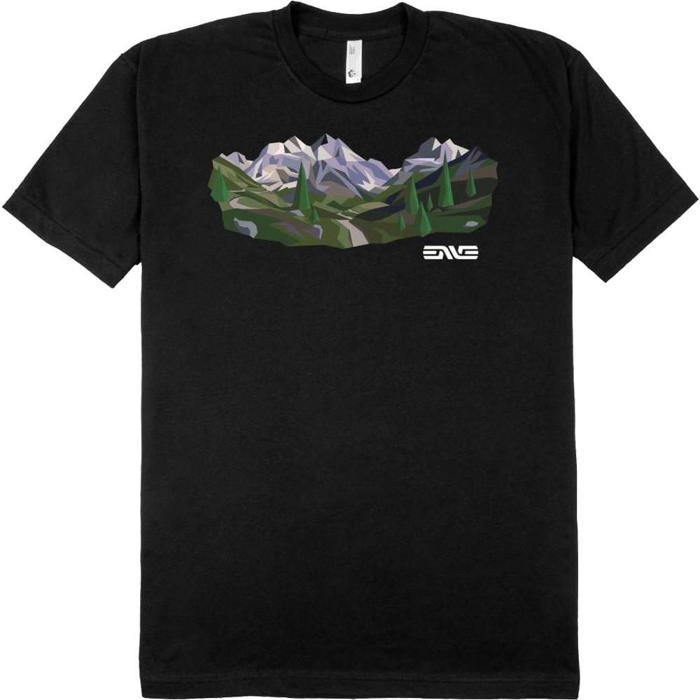 ENVE Mountainscape Short Sleeve T-Shirt
