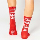 FINGERSCROSSED Hell Yeah 2.0 Socks