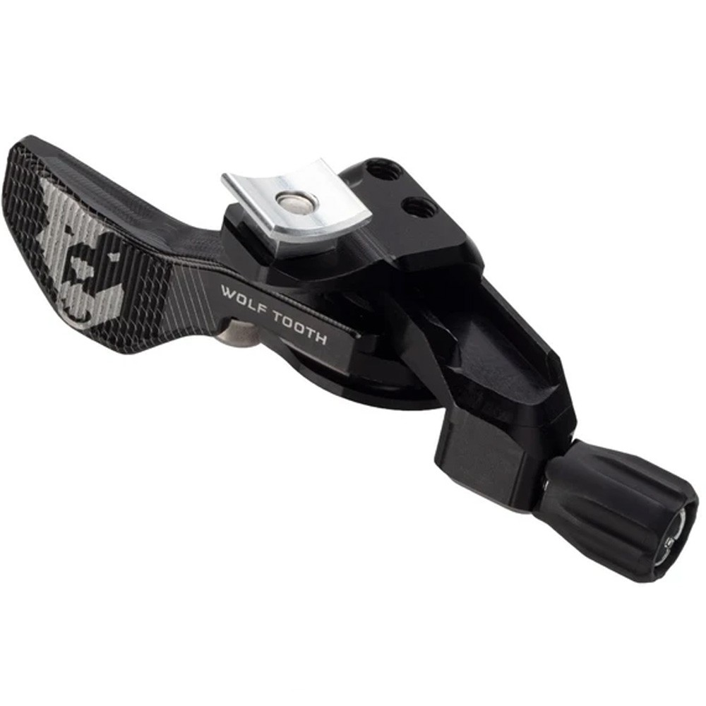 Wolf Tooth Components Remote Light Action Lever Shimano IS-EV