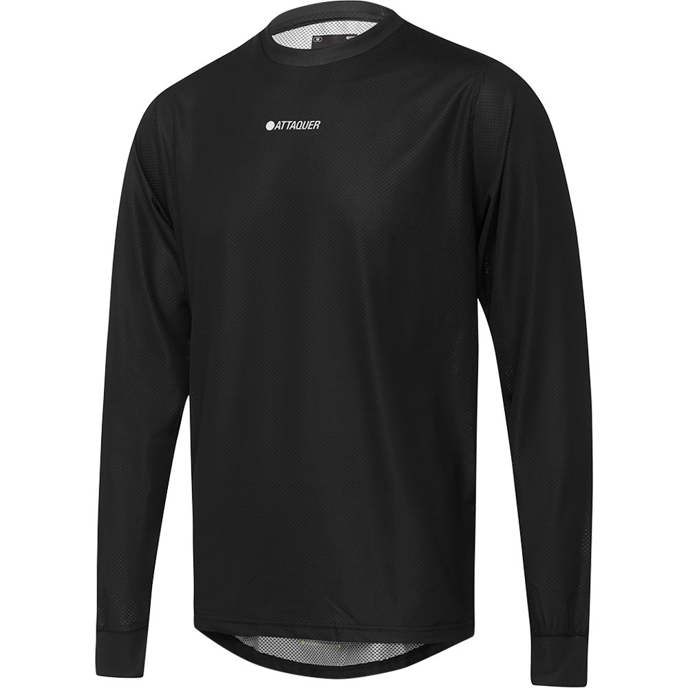 Attaquer Adventure Long Sleeve Tech Tee