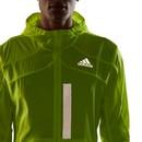 Adidas Marathon Hooded Running Jacket