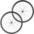 Vel 38 RSL Carbon Tubeless Disc Wheelset