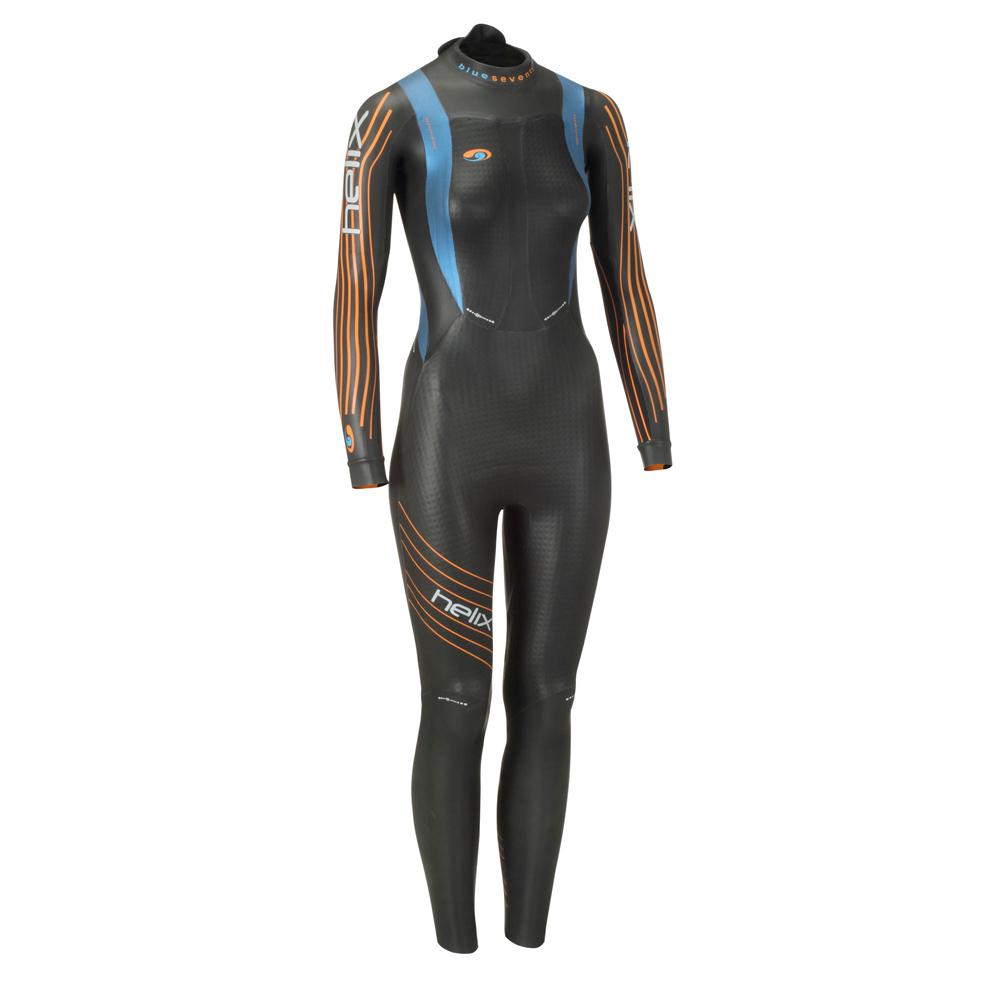 BlueSeventy Helix Womens Wetsuit