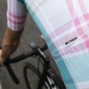 Attaquer All Day Plaid Short Sleeve Jersey