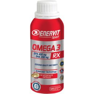 Enervit 120 Omega 3 Tablets