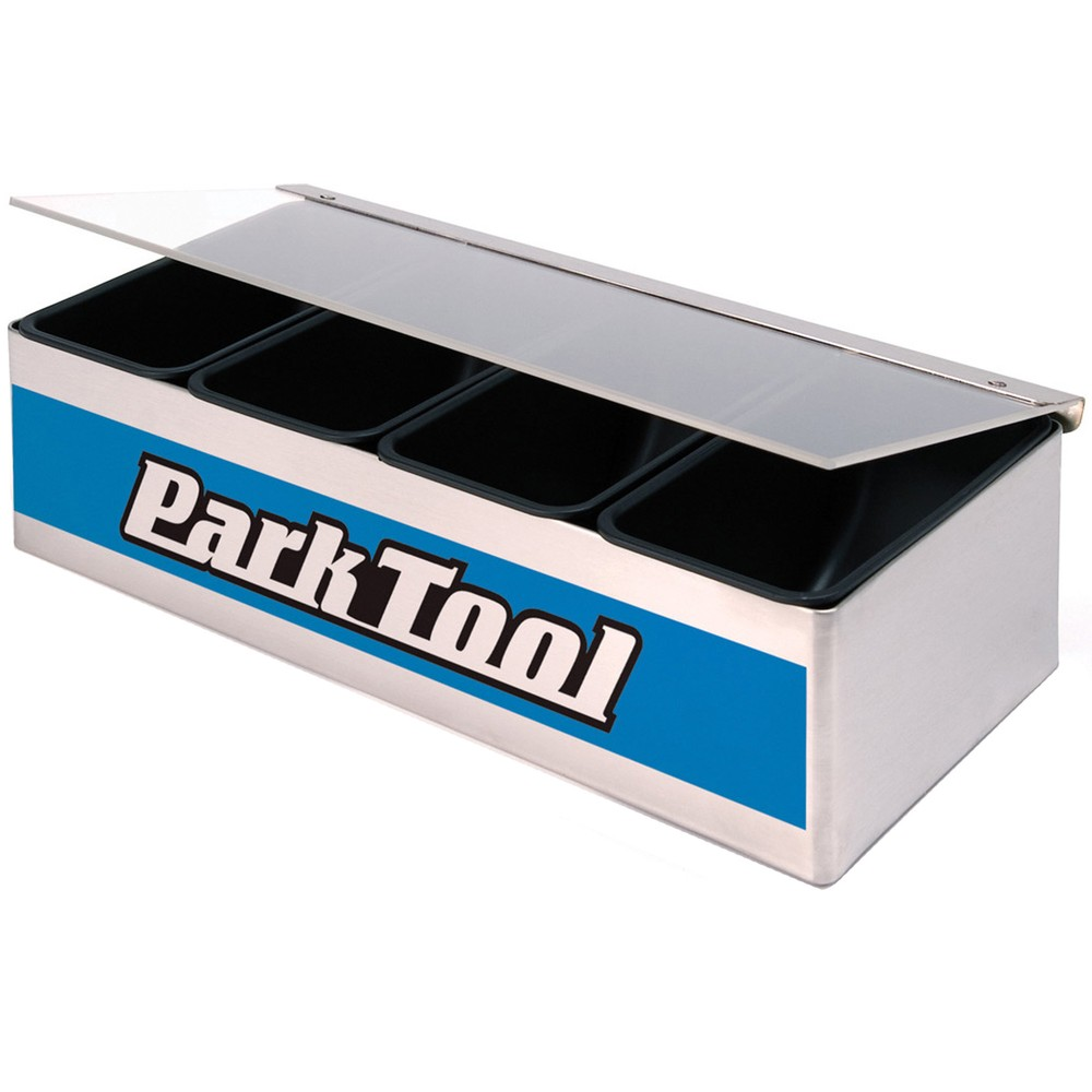 Park Tool Bench Top Small Parts Holder