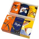 Pacific & Co. Cycling Legends Socks - Gift Box