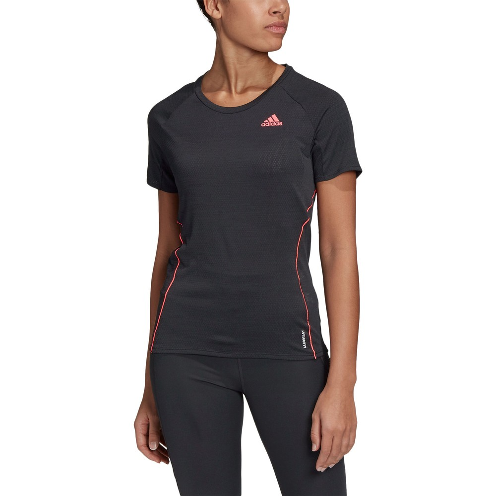 Adidas Runner Tee Womens T-shirt