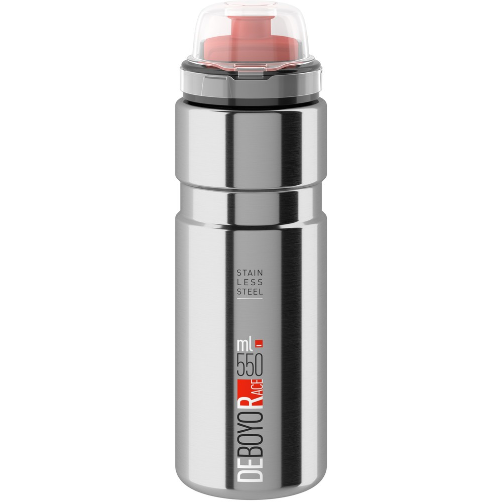 Elite Deboyo Ombra Stainless Steel Vacuum Bottle 550ml
