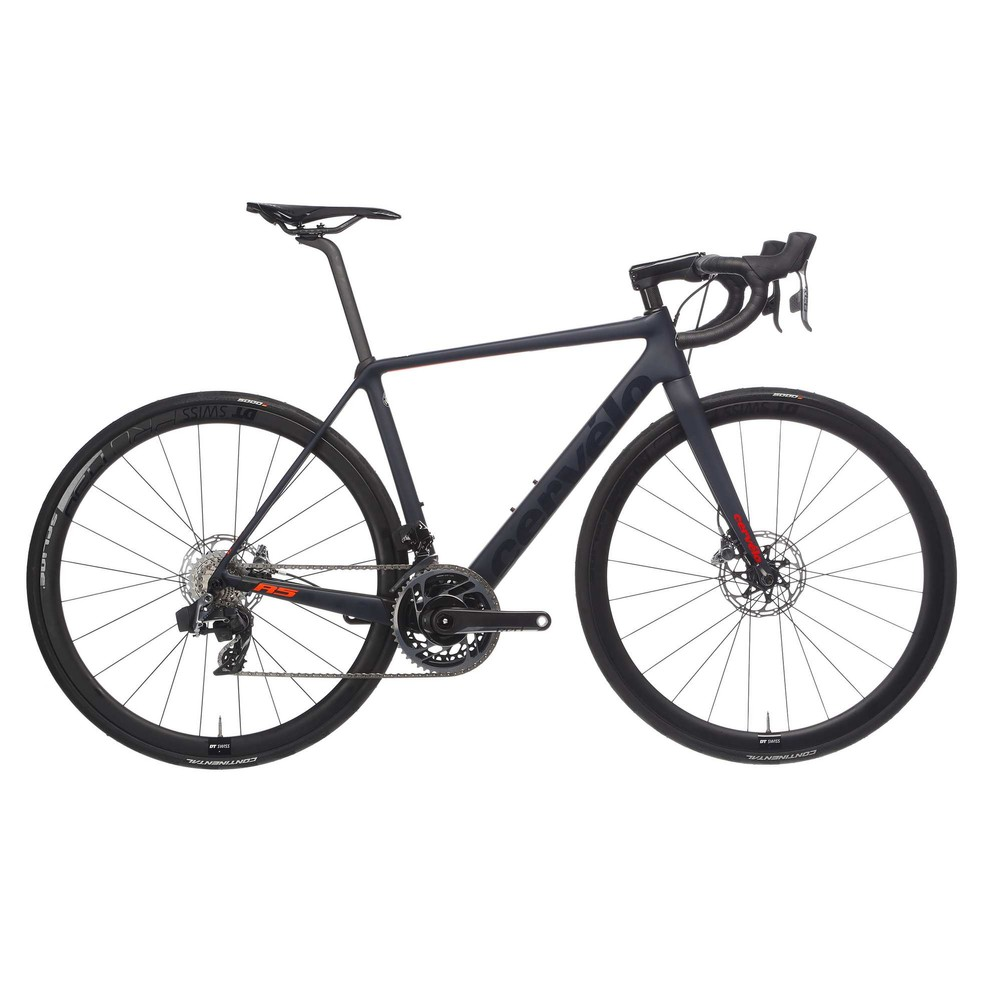 Cervelo R5 Red ETap AXS 12-Speed Disc Road Bike 2020