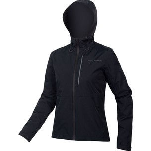 Endura Hummvee Womens Waterproof Hooded Jacket