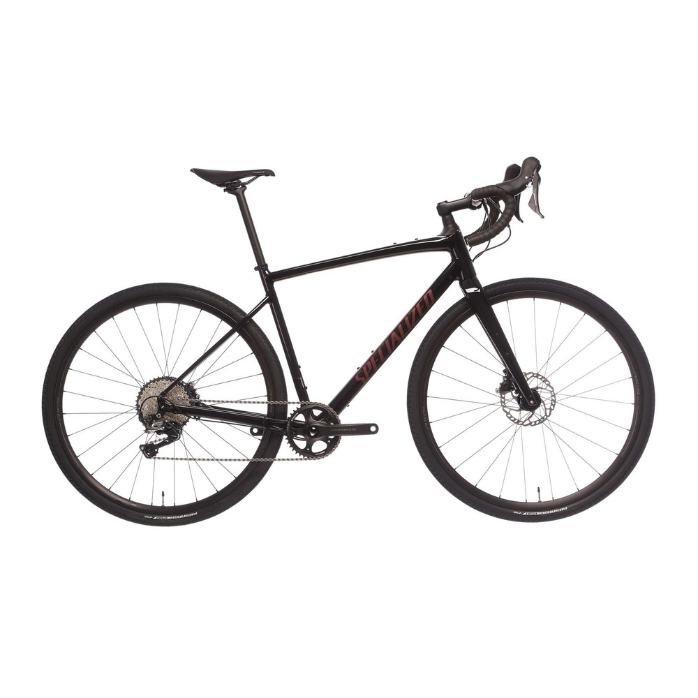 Specialized Diverge Comp E5 Disc Gravel Bike 2021